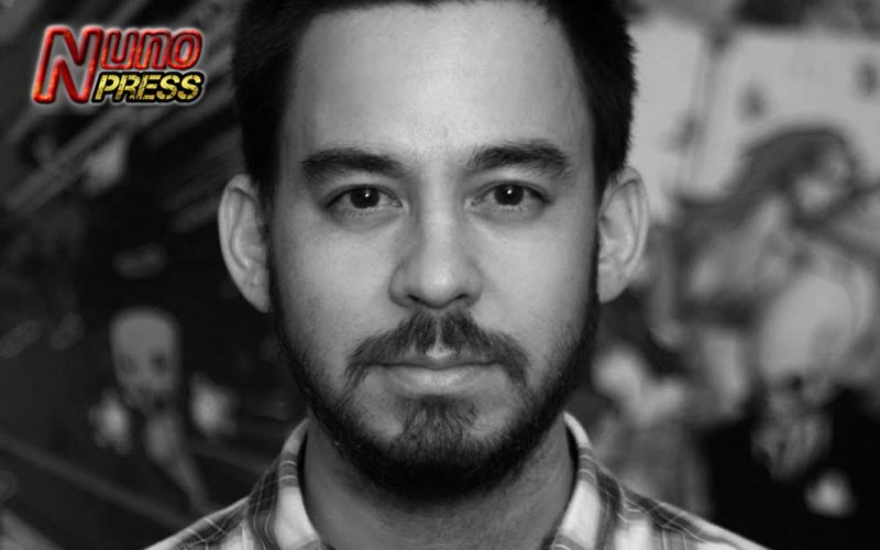 Mike Shinoda Ajak Penonton Nyanyikan In The End Untuk Chester